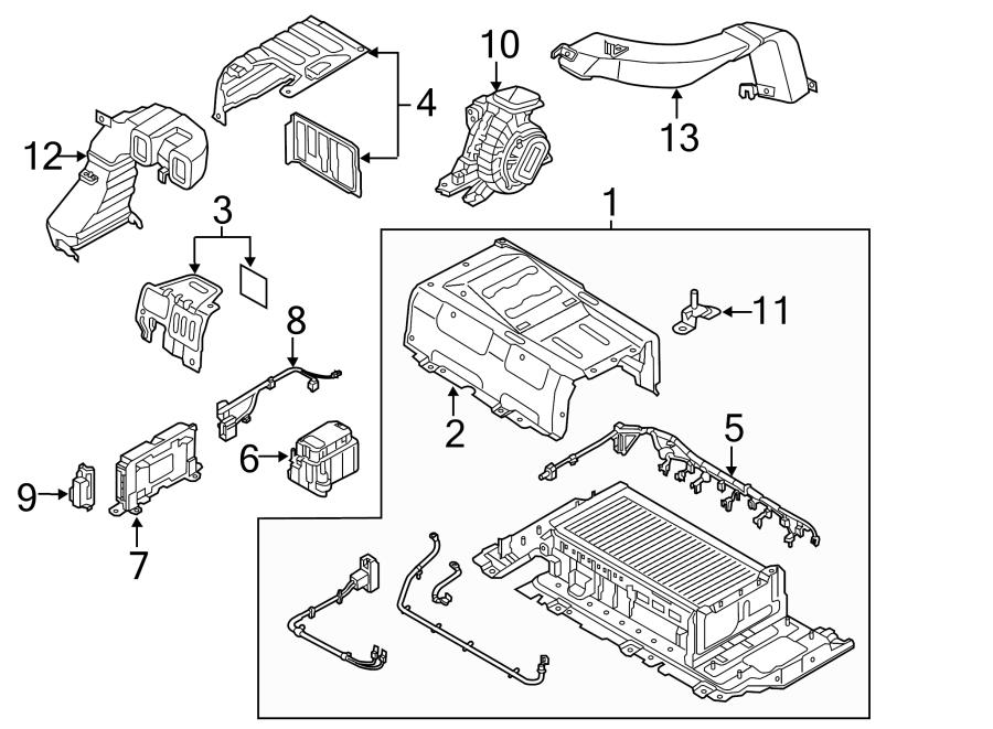 375864r000 - Hyundai Plug  Safety  Assembly