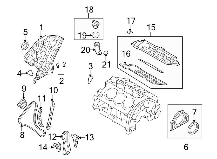 Service Manual 2013 Hyundai Genesis Coupe Timing Chain