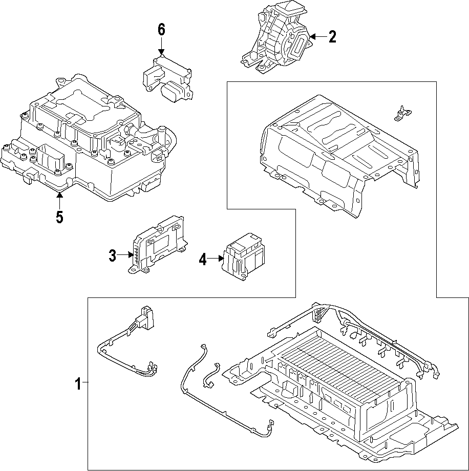 hyundai sonata auxiliary pump  engine auxiliary water pump  ewp assembly  alternator