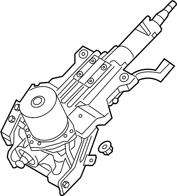 2011 hyundai sonata steering shaft diagram html