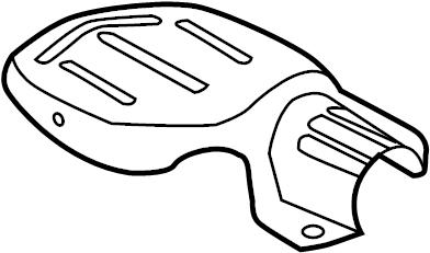 Power Steering Rack Frame