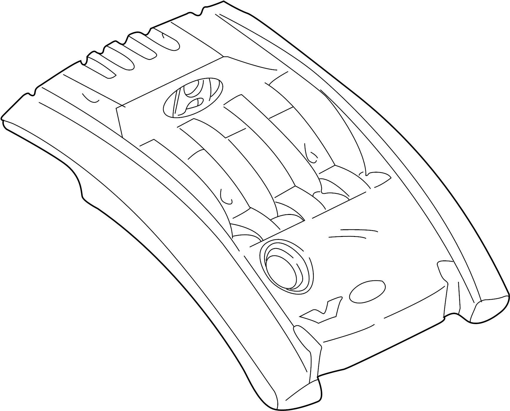 2001 hyundai xg300 parts diagrams