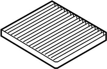 2015 hyundai sonata cabin air filter filter filter for 2015 hyundai sonata cabin filter location