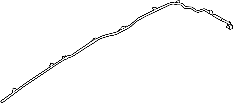 962202l520 - hyundai cable