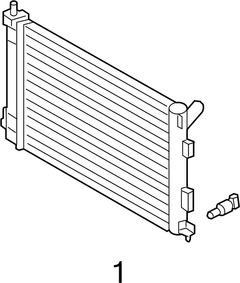 2008 hyundai sonata drain  plug  radiator  cooler