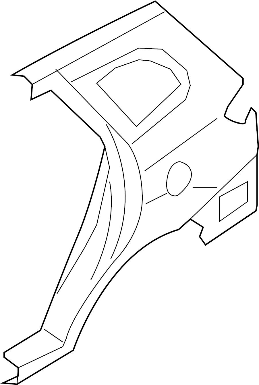 715040wc50 - hyundai panel assembly