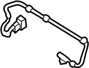 Hyundai Entourage Parts List