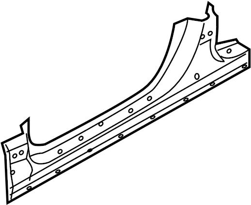 713223md00 - hyundai panel